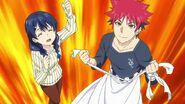 Food Wars Shokugeki no Soma Season 3 Episode 2 0497