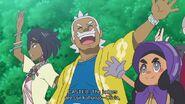 Pokemon Sun & Moon Episode 129 0156