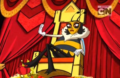 Queen Bee (Ben 10:Reboot)