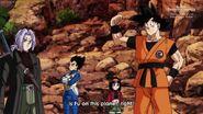 Super Dragon Ball Heroes Big Bang Mission Episode 3 233