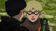 Teen Titans the Judas Contract (501)