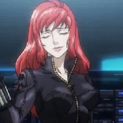 Natasha Romanoff(Black Widow) (Earth-101001)