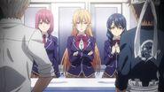 Food Wars! Shokugeki no Soma Season 3 Episode 12 0611