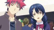 Food Wars Shokugeki no Soma Season 3 Episode 2 0736