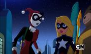 Justice League Action Women (823)