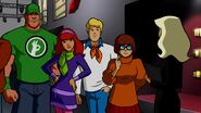 Scooby Doo Wrestlemania Myster Screenshot 1729