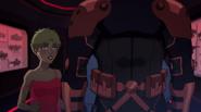 Teen Titans the Judas Contract (592)
