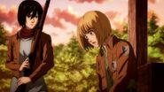 Attack on Titan Season 4 Episode 9 0711
