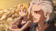 Dr. Stone Episode 17 0522
