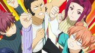 Food Wars! Shokugeki no Soma Season 3 Episode 14 0016