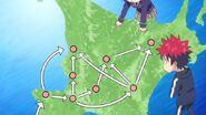 Food Wars! Shokugeki no Soma Season 3 Episode 14 0157