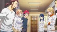 Food Wars! Shokugeki no Soma Season 3 Episode 19 0886
