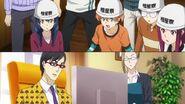 Food Wars! Shokugeki no Soma Season 3 Episode 8 1126