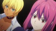 Food Wars Shokugeki no Soma Season 4 Episode 1 0935