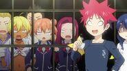 Food Wars Shokugeki no Soma Season 4 Episode 8 0723