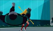 Justice League Action Women (390)