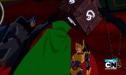 Justice League Action Women (616)