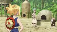 Dr. Stone Episode 18 0605