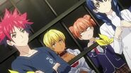 Food Wars Shokugeki no Soma Season 4 Episode 7 0352