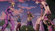 JoJos Bizarre Adventure Golden Wind Episode 36 0302