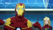 Marvel Future Avengers Episode 4 0893