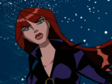 Natasha Romanoff(Black Widow) (Earth-8096)