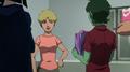 Teen Titans the Judas Contract (753)