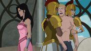 Wonder Woman Bloodlines 0220