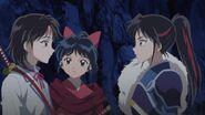 Yashahime Princess Half-Demon Episode 12 0936