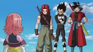 Dragon Ball Heroes Episode 20 439 - Copy