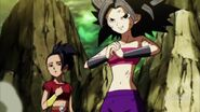 Dragon Ball Super Episode 112 0302