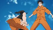Fire Force Episode 2 0364