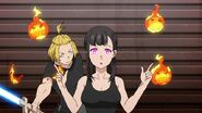 Fire Force Episode 7 0198