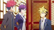 Food Wars Shokugeki no Soma Season 3 Episode 1 0459