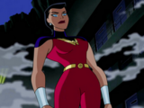 Diana Prince(Wonder Woman) (Justice Lords Universe)