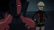 Teen Titans the Judas Contract (1084)