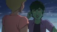 Teen Titans the Judas Contract (982)