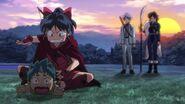 Yashahime Princess Half-Demon Episode 9 0706