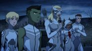 Young Justice Season 3 Episode 15 0746