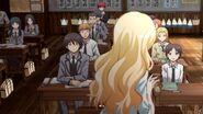 Assassination Classroom Episode 4 0960
