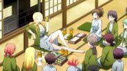 Assassination Classroom Episode 8 0833