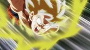 Dragonball Super 131 0550