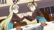 Food Wars! Shokugeki no Soma Season 3 Episode 17 0908