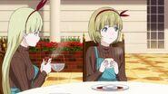 Food Wars! Shokugeki no Soma Season 3 Episode 18 0477