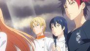 Food Wars! Shokugeki no Soma Season 3 Episode 19 0337