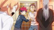 Food Wars! Shokugeki no Soma Season 3 Episode 19 0983