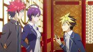 Food Wars Shokugeki no Soma Season 3 Episode 1 0445