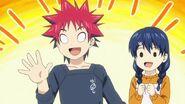 Food Wars Shokugeki no Soma Season 3 Episode 4 0269