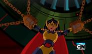 Justice League Action Women (607)