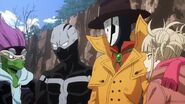 My Hero Academia Season 5 Episode 20 0825